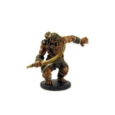 Bugbear Hero #01 Rise of the Runelords Singles Pathfinder Battles