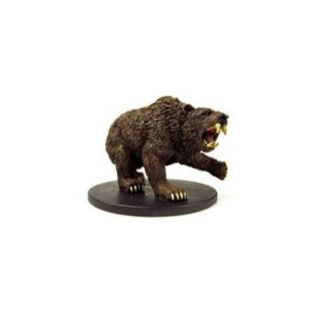 Dire Bear #38 Rise of the Runelords Singles Pathfinder Battles