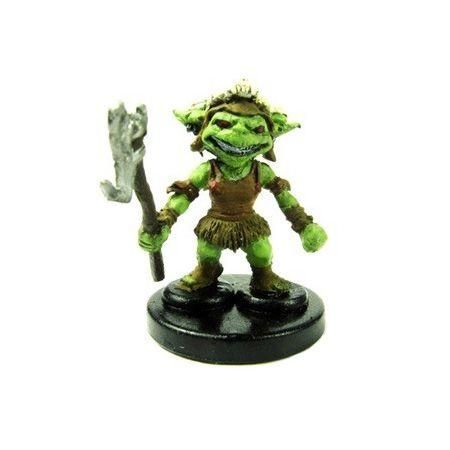 Goblin Commando #02 Rise of the Runelords Singles Pathfinder Battles