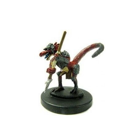 Kobold Champion #05 Rise of the Runelords Singles Pathfinder Battles