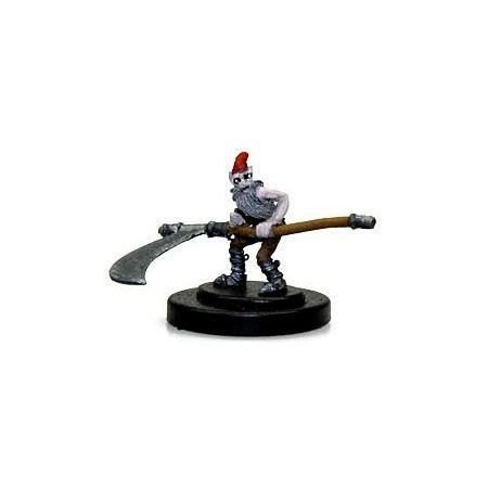 Redcap #12 Rise of the Runelords Singles Pathfinder Battles