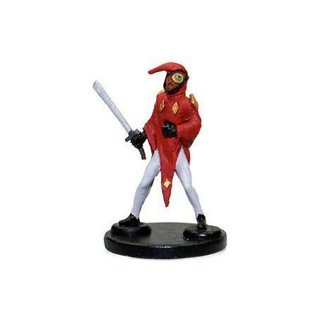 Skinsaw Cultist #15 Rise of the Runelords Singles Pathfinder Battles