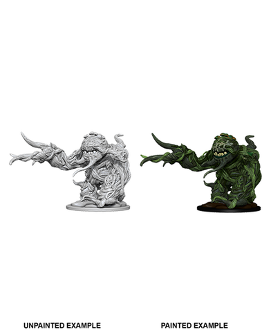 Dungeons & Dragons: Nolzur's Marvelous Unpainted Miniatures: Shambling Mound