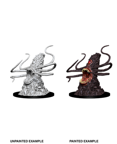 Dungeons & Dragons: Nolzur's Marvelous Unpainted Miniatures: Roper