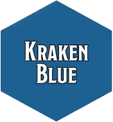 Nolzur's Marvelous Pigments - Kraken Blue