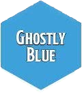 Nolzur's Marvelous Pigments - Ghostly Blue