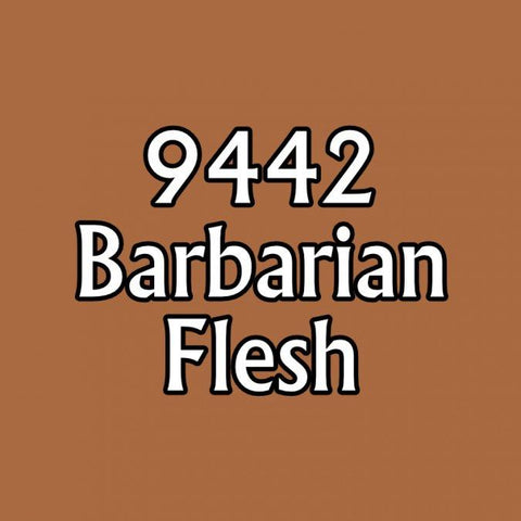 MSP: Barbarian Flesh