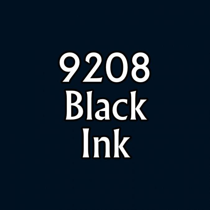 MSP Bones: Black Ink