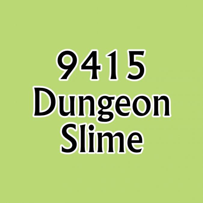 MSP: Dungeon Slime