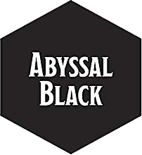 Nolzur's Marvelous Pigments - Abyssal Black