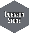 Nolzur's Marvelous Pigments - Dungeon Stone