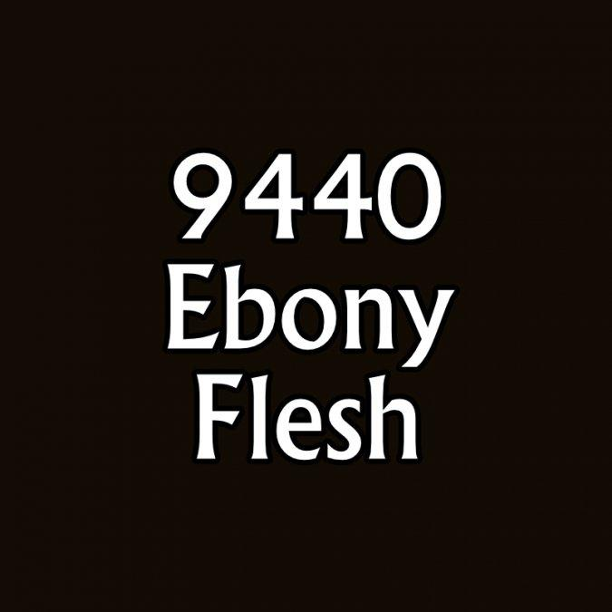 MSP: Ebony Flesh