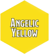Nolzur's Marvelous Pigments - Angelic Yellow