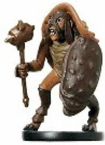 Crucian #24 Giants of Legend D&D Miniatures