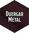 Nolzur's Marvelous Pigments - Duergar Metal