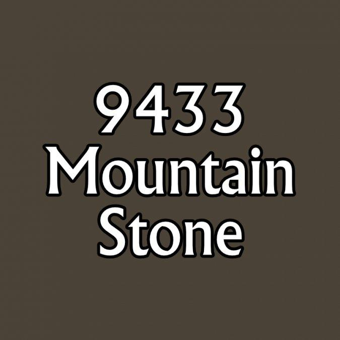 MSP Bones: Mountain Stone