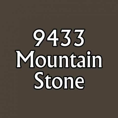 MSP: Mountain Stone