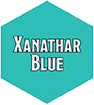Nolzur's Marvelous Pigments - Xanathar Blue