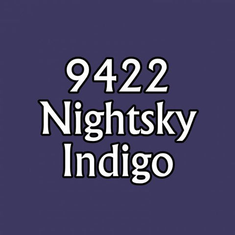 MSP: Nightsky Indigo