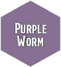 Nolzur's Marvelous Pigments - Purple Worm