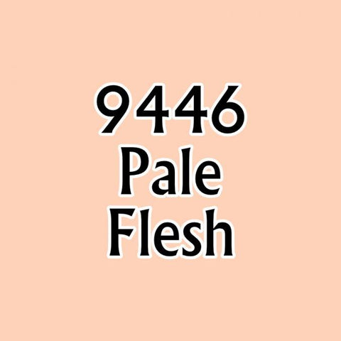 MSP: Pale Flesh