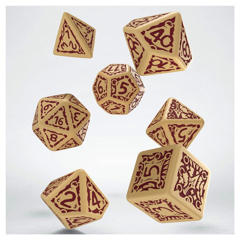 Pathfinder: Ironfang Invasion Dice Set