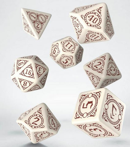 Pathfinder Return of the Runelords Dice Set