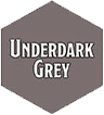 Nolzur's Marvelous Pigments - Underdark Grey