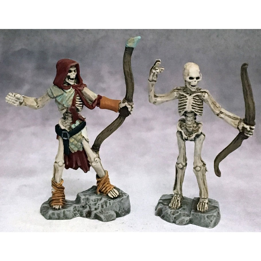 Dark Heaven Legends: Skeleton Archers (2)