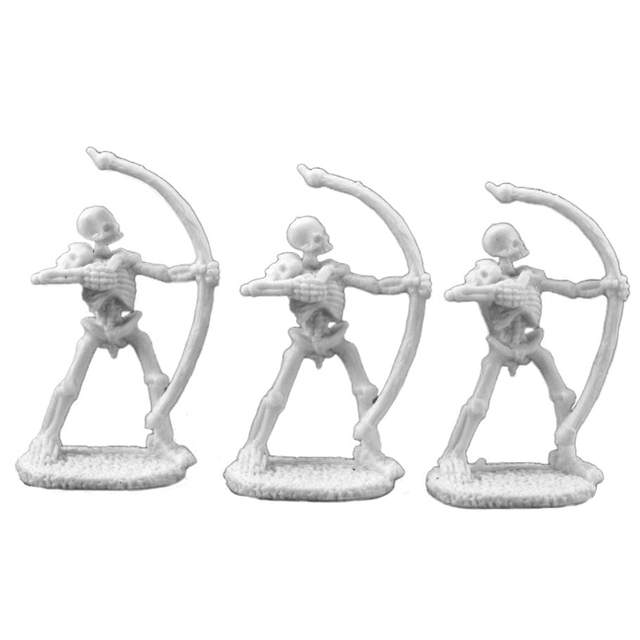 Bones: Skeletal Archers (3)