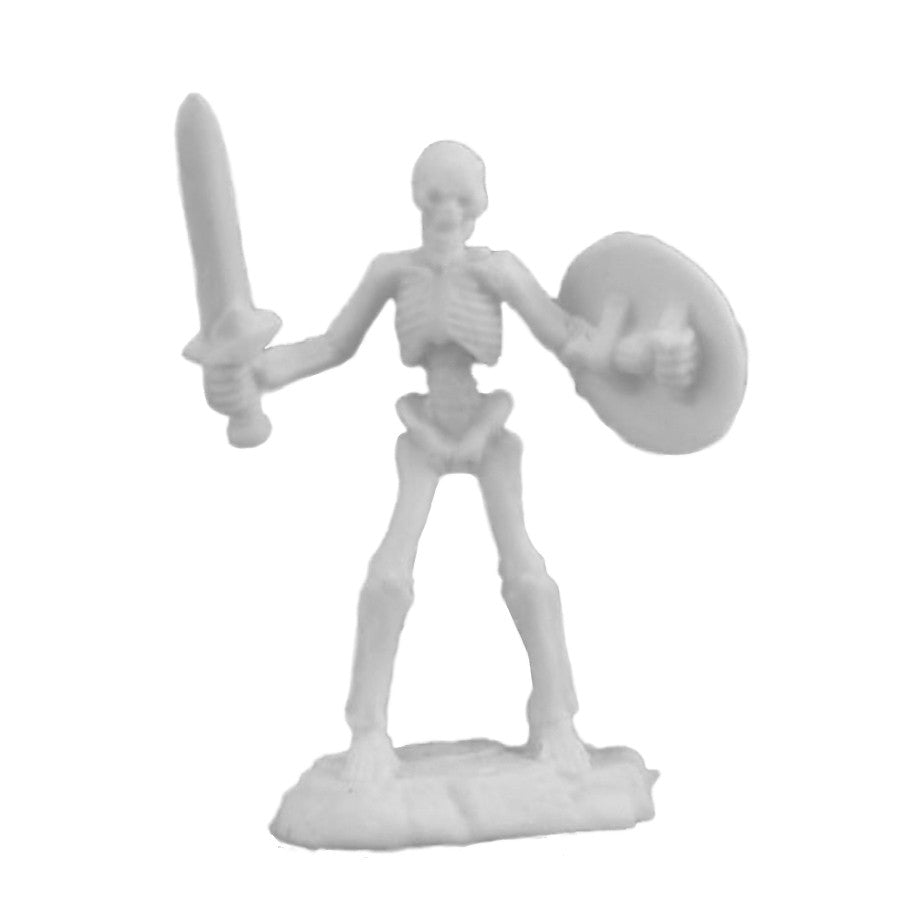 Bones: Skeleton Warriors w/ Swords (3)