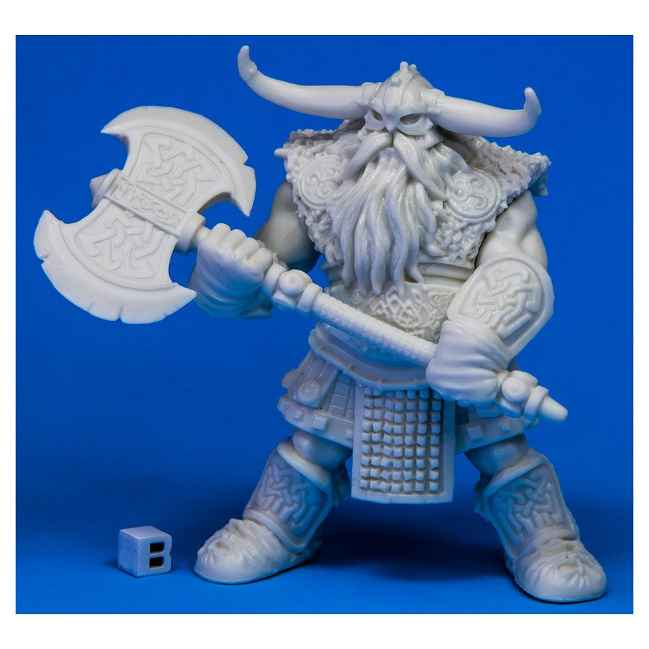Bones: Frost Giant Body Guard