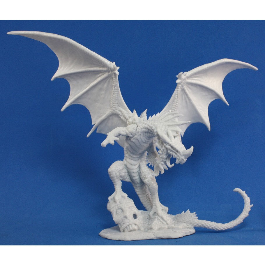 Bones: Pathfinder Red Dragon