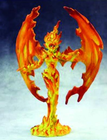 Dark Heaven Legends: Fire Elemental
