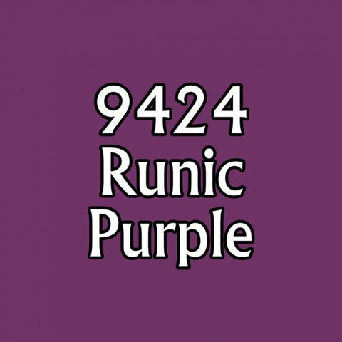 MSP: Runic Purple