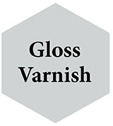 Warpaints: Paints of Sin: Gloss Varnish