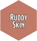Nolzur's Marvelous Pigments - Ruddy Skin
