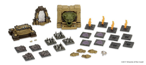 Icons of the Realms: Tomb of Annihilation - Tomb and Traps Set