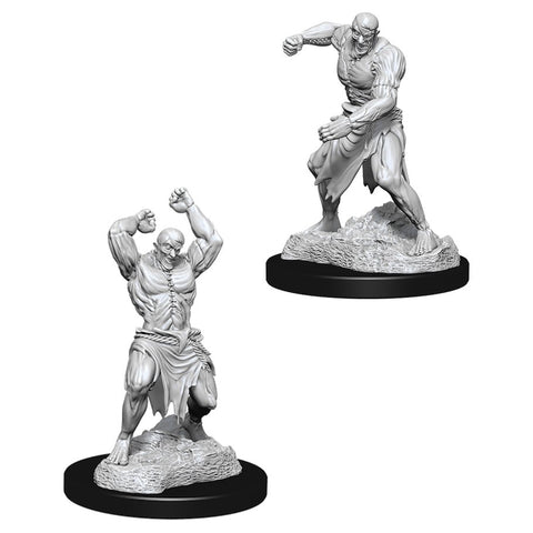Dungeons & Dragons: Nolzur's Marvelous Unpainted Miniatures: Flesh Golem