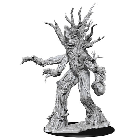 Dungeons & Dragons: Nolzur's Marvelous Unpainted Miniatures: Treant