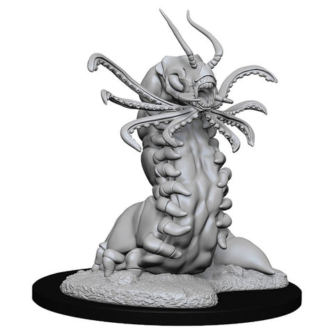 Dungeons & Dragons: Nolzur's Marvelous Unpainted Miniatures: Carrion Crawler