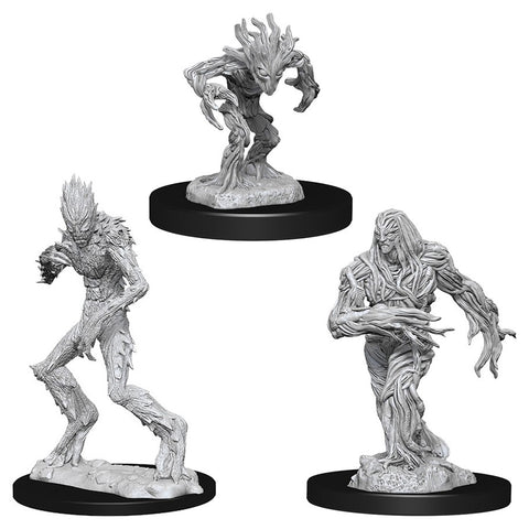Dungeons & Dragons: Nolzur's Marvelous Unpainted Miniatures: Blights
