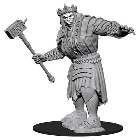 Dungeons & Dragons: Nolzur's Marvelous Unpainted Miniatures: Fire Giant
