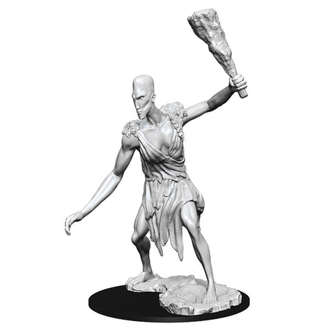 Dungeons & Dragons: Nolzur's Marvelous Unpainted Miniatures: Stone Giant W8