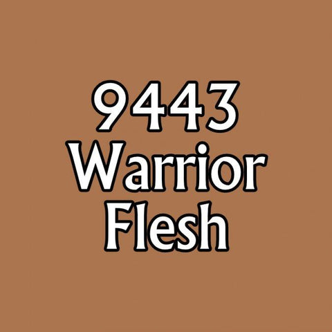 MSP: Warrior Flesh