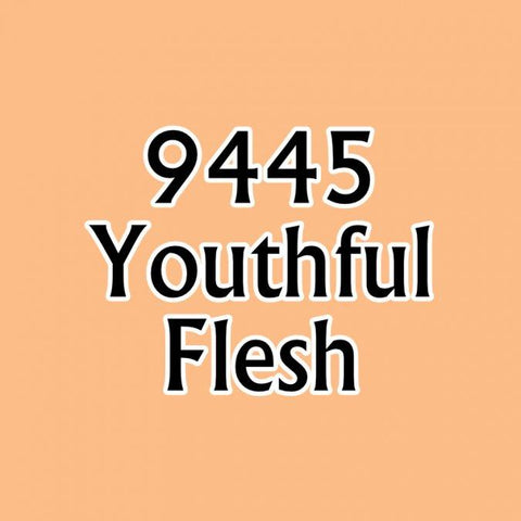 MSP: Youthful Flesh