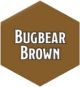 Nolzur's Marvelous Pigments - Bugbear Brown
