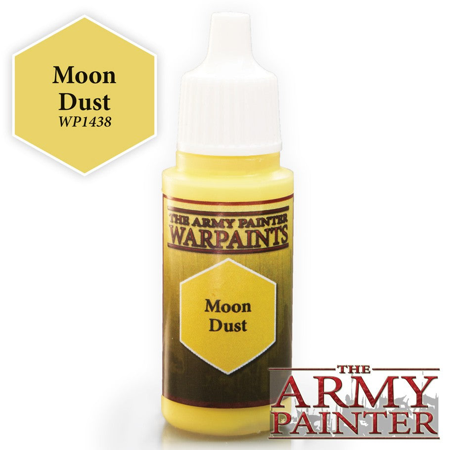 Warpaints: Moon Dust 18ml