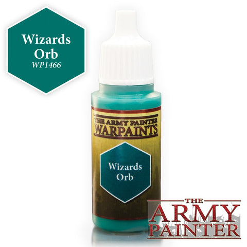 Warpaints: Wizards Orb 18ml