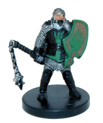 Emerald Claw Soldier #30 Aberrations D&D Miniatures